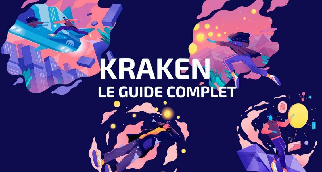 Kraken-le-guide-complet