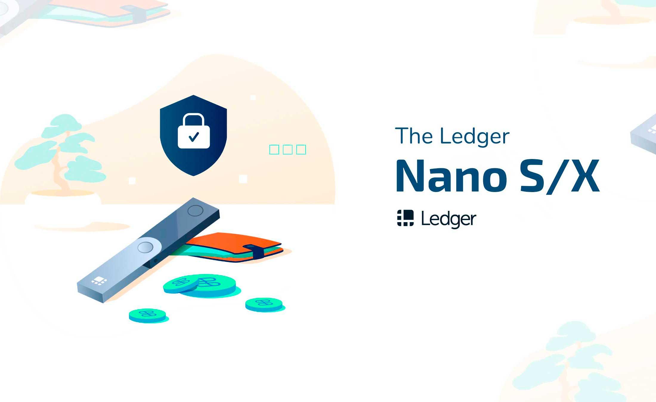 Ledger-nano_S-X