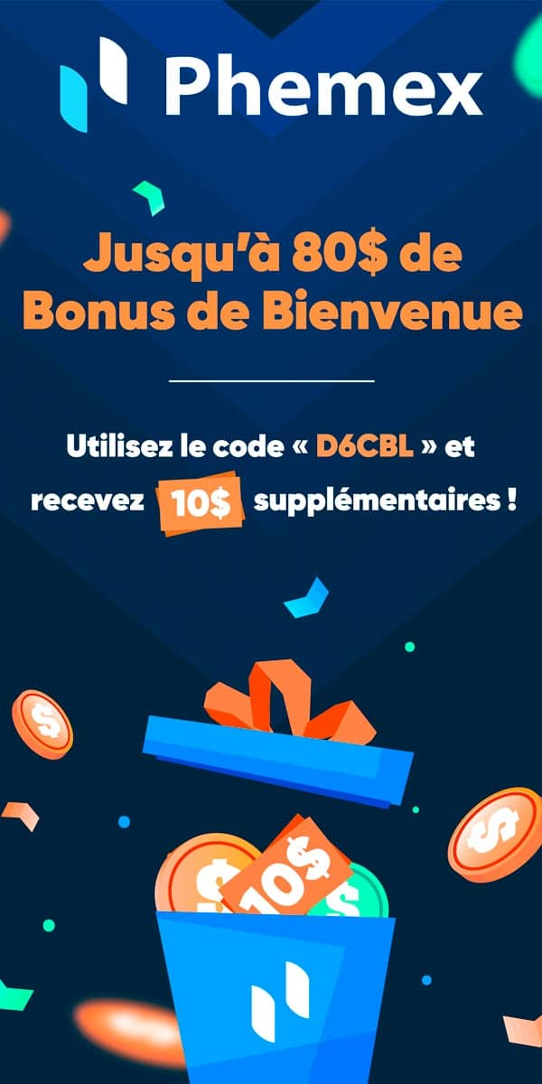 PHEMEX-X-BLOCKINFOS-Bonus-de-Bienvenue-supplementaire-code-D6CBL
