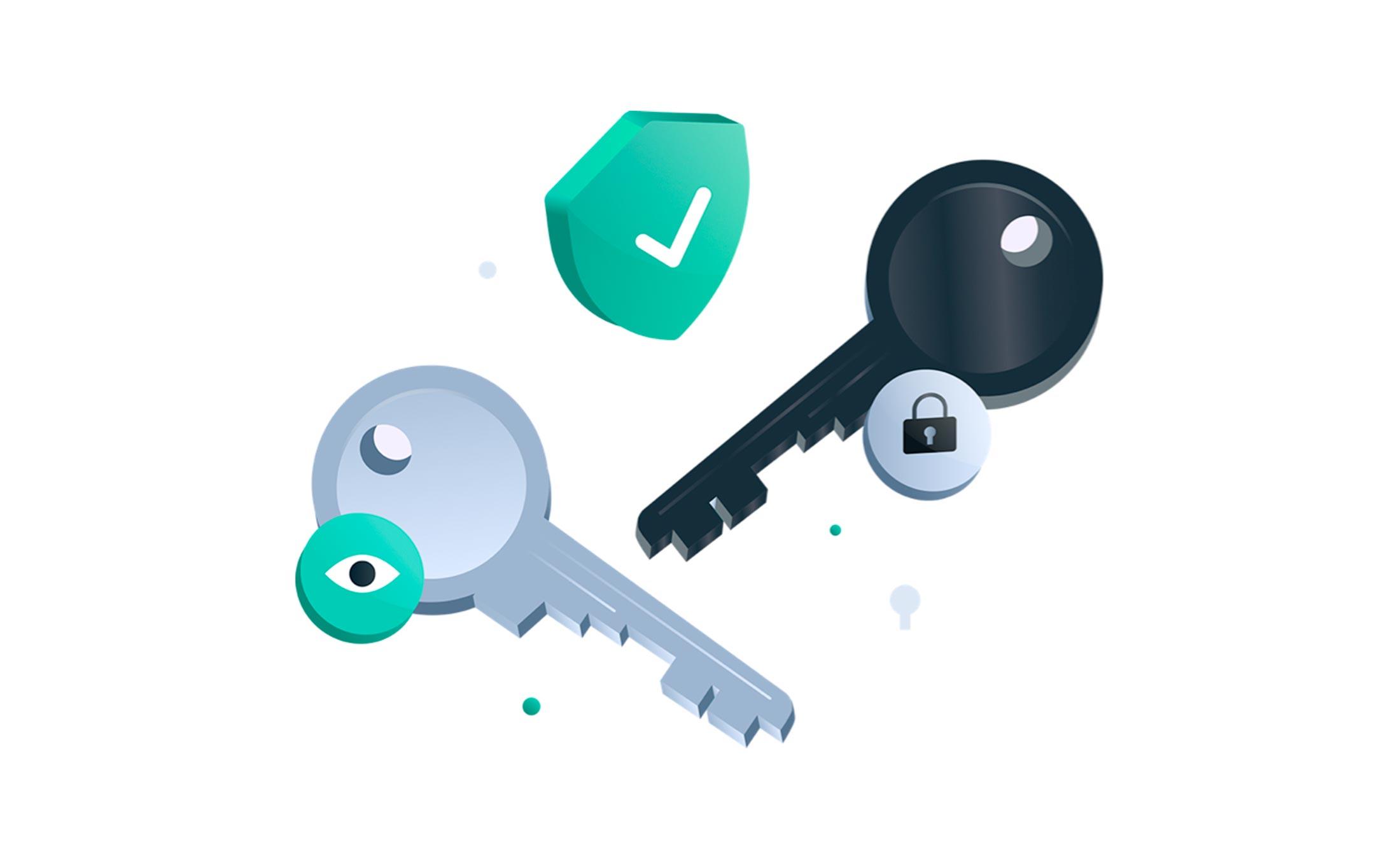 clés-publiques-clés-privées